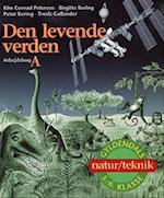 Den levende verden af Troels Gollander, Peter Bering, Kim Conrad Petersen