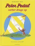 Peter Pedal sætter drage op (Peter-Pedal-bøgerne)