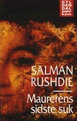 Maurerens sidste suk (Gyldendal paperback)