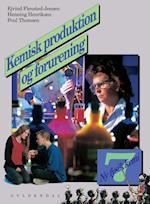 Ny fysik/kemi 7. Kemisk produktion og forurening (Ny fysik/kemi)