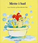 Mette i bad (Mette bøgerne)