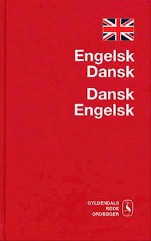 Engelsk-Dansk/Dansk-Engelsk Ordbog af Erik Hvid, Dorthe Stage & Jane Rosenkilde Jacobsen (Bog ...