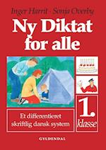 Ny Diktat for alle 1. klasse (Ny Diktat for alle 1 klasse)