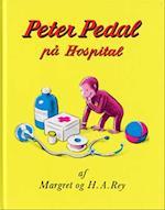 Peter Pedal på hospital (Peter-Pedal-bøgerne)