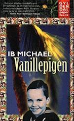 Vanillepigen af Ib Michael