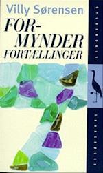 Formynderfortællinger af Villy Sørensen