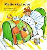 Mette skal sove (Mette bøgerne)