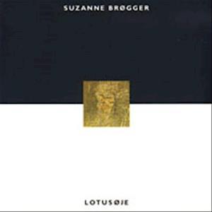 Bog, hæftet Lotusøje af Suzanne Brøgger