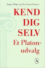 Kend dig selv af Platon