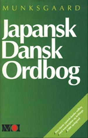 dansk til japansk