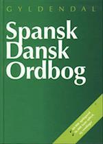 Spansk-Dansk Ordbog (Gyldendals Ordbøger)