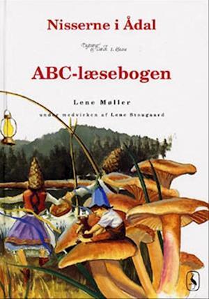 ABC-læsebogen