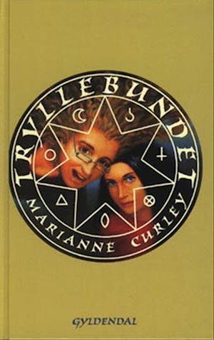 Bog, indbundet Tryllebundet af Marianne Curley