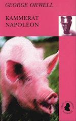 Kammerat Napoleon (Søren Gyldendals klassikere)