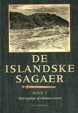 De Islandske Sagaer 1-3