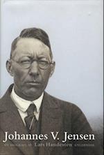 Johannes V. Jensen af Lars Handesten