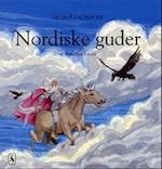 Nordiske guder af Knud Erik Larsen