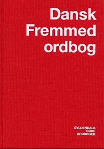 fremmedordbog