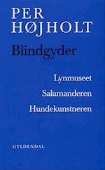 Blindgyder