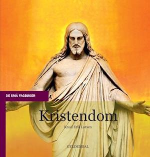 Bog, hæftet Kristendom af Knud Erik Larsen