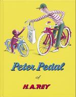 Peter Pedal (Peter-Pedal-bøgerne)