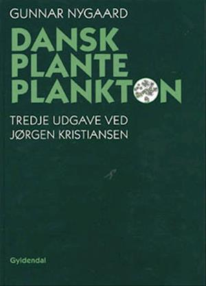 Dansk planteplankton