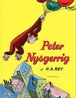 Peter Nysgerrig (Peter-Pedal-bøgerne)