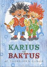 Karius og Baktus af Thorbjørn Egner