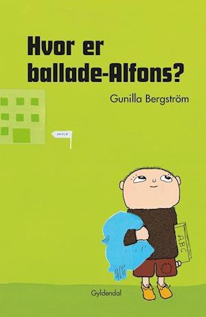 Hvor er ballade-Alfons?