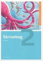 Skrivebog 2. Formskrift (Dansk i ... 1. - 2. klasse)