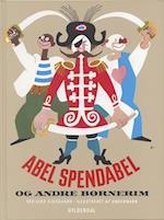 Abel Spendabel og andre børnerim