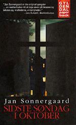 Sidste søndag i oktober (Gyldendal paperback)