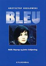 Bleu (Bog & video)