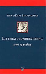 Litteraturundervisning (Seminarieserien)