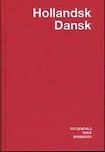 Hollandsk-Dansk Ordbog (Gyldendals røde ordbøger)