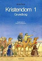 Kristendom 1. Grundbog af Jens Balle