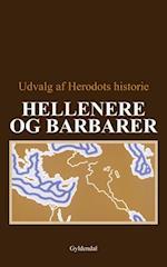 Hellenere og barbarer af Finn Jorsal, Leo Hjortsø, Thure Hastrup