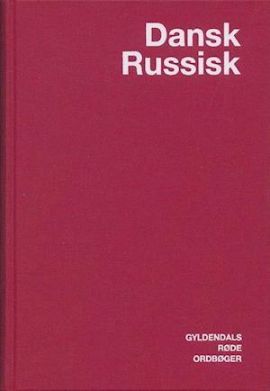 Dansk-russisk ordbog