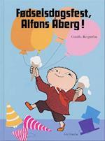 Fødselsdagsfest, Alfons Åberg! (Alfons Åberg)