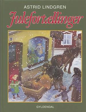astrid lindgren – Julefortællinger på saxo.com