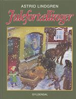 Julefortællinger (Julebøger)