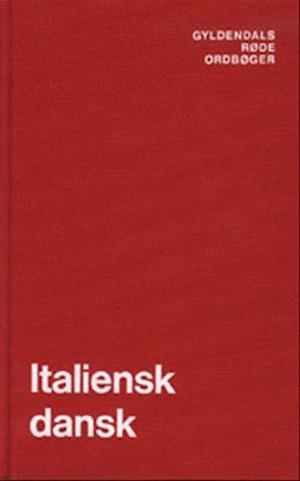 dansk italiens ordbog