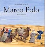 Marco Polo (De små fagbøger)