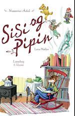Sisi og Pipins læsebog (Digtning og dansk. 2. klasse)