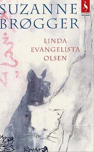 Bog, paperback Linda Evangelista Olsen af Suzanne Brøgger