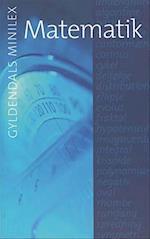 Matematik (Gyldendals minilex)