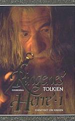 Eventyret om ringen (Gyldendal paperback, nr. 1)
