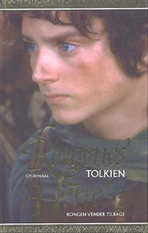 Bog, indbundet Kongen vender tilbage af J.R.R. Tolkien