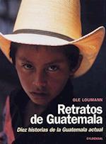Retratos de Guatemala (Retratos)
