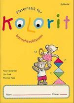 Kolorit (Kolorit Børnehaveklassen)
